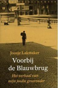 Voorbij de blauwbrug Joosje Lakmaker