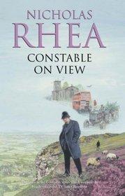 Constable On View Nicolas Rhea
