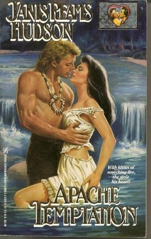 Apache Temptation (Coltons, #3)  by  Janis Reams Hudson