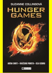 Hunger Games (Hunger Games #1 - #3)  by  Suzanne Collins
