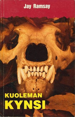 Kuoleman kynsi  by  Ramsey Campbell