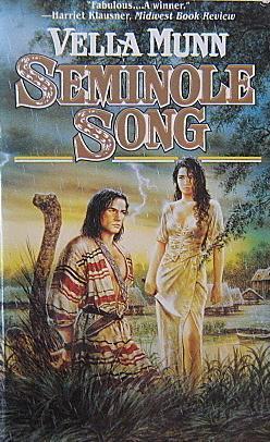 Seminole Song Vella Munn