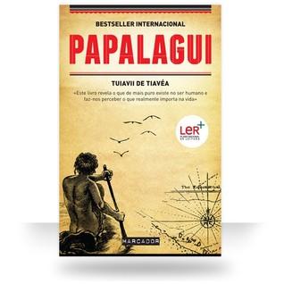 O Papalagui  by  Erich Scheurmann