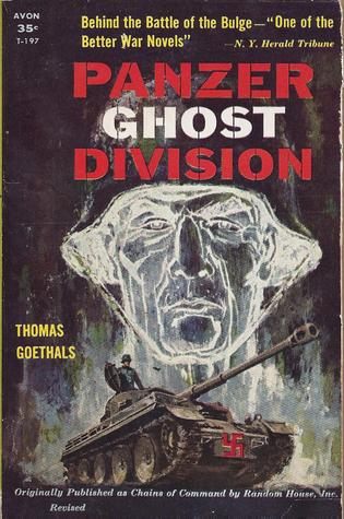 Panzer Ghost Division  by  Thomas Goethals