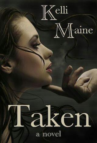 Taken (Give & Take, #1) Kelli Maine