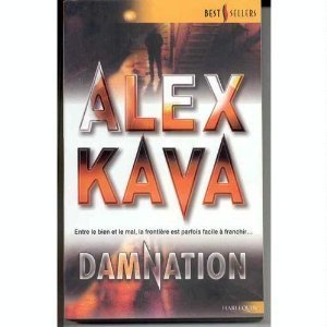 Damnation (Maggie O'Dell, #2)  by  Alex Kava