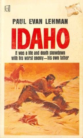 Idaho  by  Paul Evan Lehman