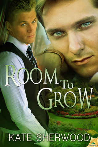 Room to Grow Kate Sherwood