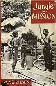 Jungle Mission  by  René Riesen