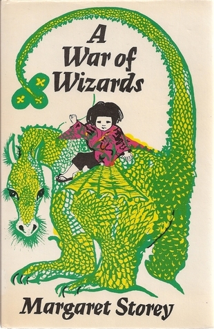 A War Of Wizards Margaret Storey