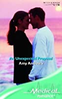 Unexpected Proposal Amy Andrews
