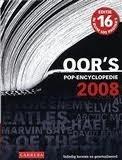 OORs Pop-Encylcopedie 2008 #16 editie  by  Frans Steensma