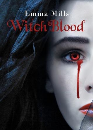 Genevieve: A Witchblood Story Emma Mills