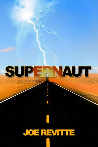 Supernaut  by  Joe Revitte