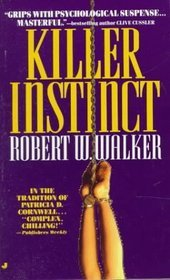 Pure Instinct Robert W. Walker