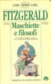 Maschiette e filosofi  by  F. Scott Fitzgerald