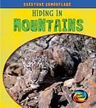 Hiding in Mountains Deborah Underwood