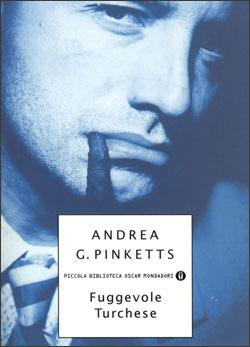 Fuggevole Turchese  by  Andrea G. Pinketts