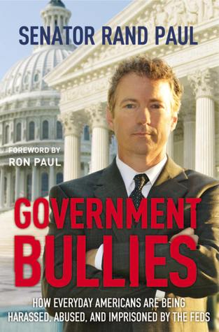 Taking a Stand: Moving Beyond Partisan Politics to Unite America  by  Rand Paul