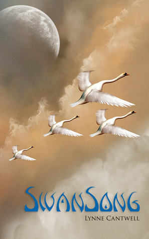SwanSong  by  Lynne Cantwell