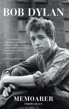Memoarer: första delen Bob Dylan