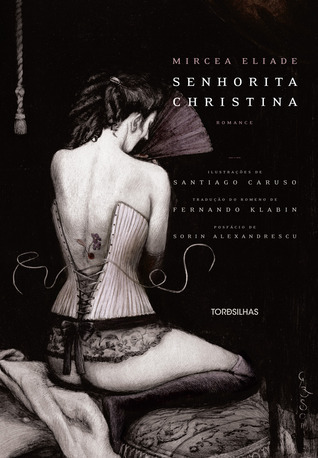 Senhorita Christina Mircea Eliade