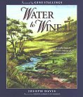 Water to Wine: A Collection of Ordinary Stories of an Extraordinary God  by  Joey Davis