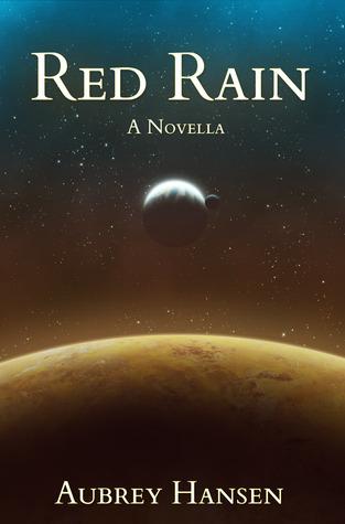 Red Rain: The Prequel to Crook Q (Unacccepted, #0.5) Aubrey Hansen