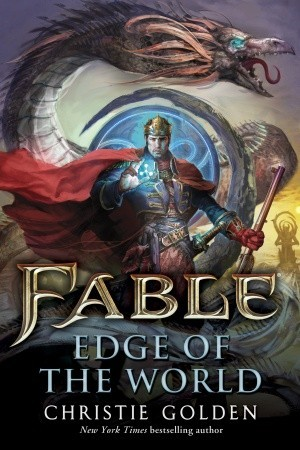 Fable: Edge of the World Christie Golden