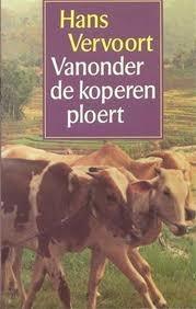 Vanonder de koperen ploert Hans Vervoort