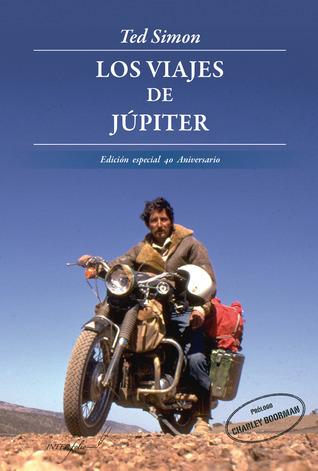 Los viajes de Júpiter  by  Ted Simon