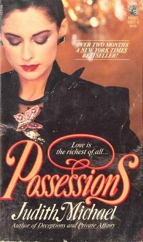 Possessions Judith Michael