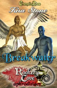 Breakwater (Rookery Cove #2)  by  Kira Stone