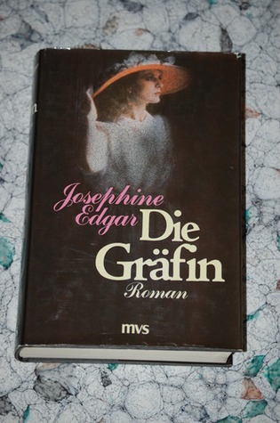 Die Gräfin Josephine Edgar