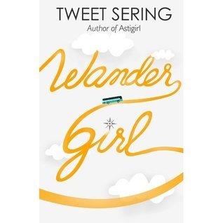 Wander Girl Tweet Sering