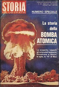 La storia della bomba atomica Various