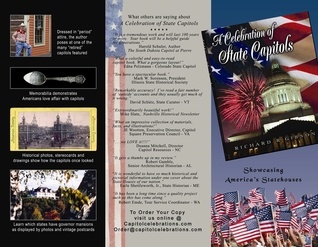A Celebration of State Capitols  by  Richard Gibson