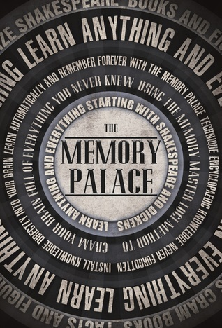 The Memory Palace - Learn Anything and Everything Lewis Smile