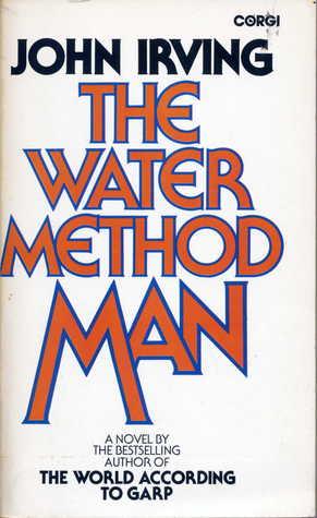The Water Method Man  by  John Irving