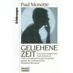 Geliehene Zeit Paul Monette