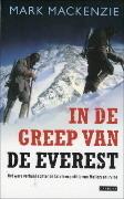 In de greep van de Everest Mark Mackenzie