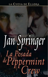 La posada de Peppermint Crew Jan Springer