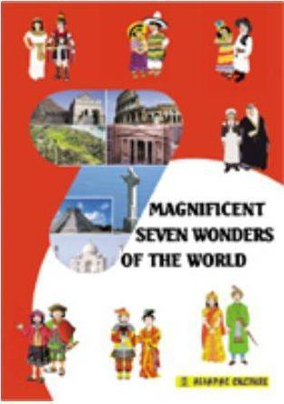 Magnificent Seven Wonders of the World  by  Mint Kang