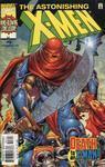Astonishing X-Men: In the Shadow of Death  by  Howard Mackie