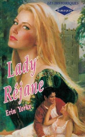 Lady Réjane  by  Erin Yorke