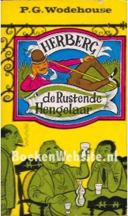Herberg De Rustende Hengelaar  by  P.G. Wodehouse