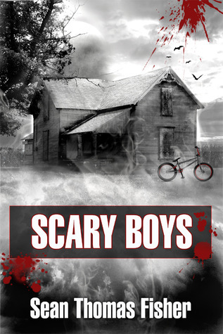 Scary Boys  by  Sean Thomas Fisher