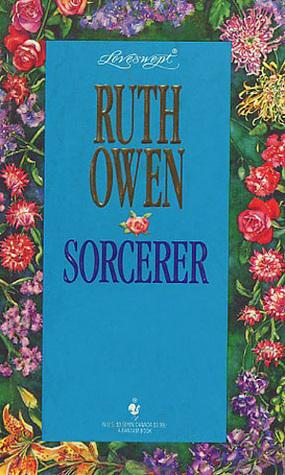 Sorcerer Ruth  Owen