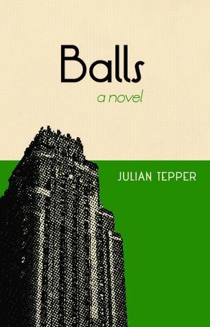 Balls  by  Julian Tepper