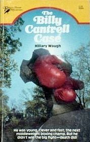 The Billy Cantrell Case  by  Hillary Waugh